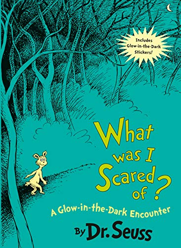 Halloween 5 Part 4 (What Was I Scared Of? 10th Anniversary Edition: A Glow-in-the Dark Encounter (Classic)