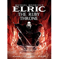 Elric Vol. 1: The Ruby Throne (English Edition)
