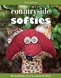 Countryside Softies, Amy Adams, 1607052156