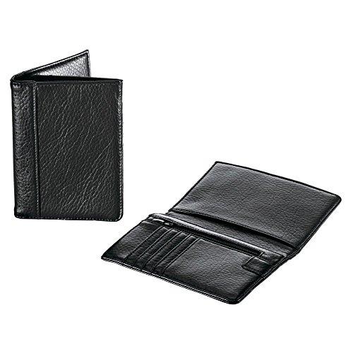 travel-smart-by-conair-rfid-blocking-passport-wallet