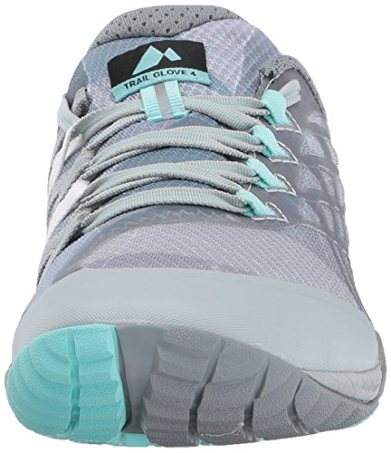 Merrell Womens Glove 4 Trail Runner High Rise