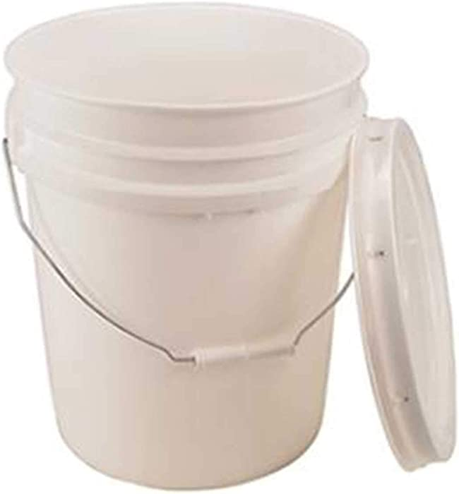Top 10 5 Food Grade Gallon Bucket