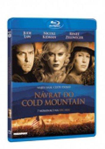 Navrat do Cold Mountain (Blu-ray)