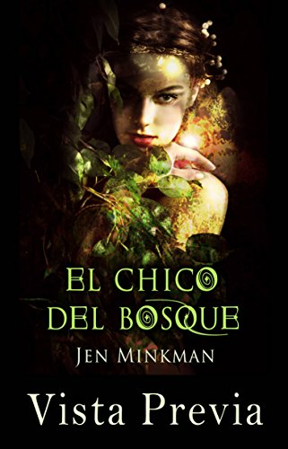 El Chico Del Bosque (vista previa) (Spanish Edition) by [Minkman,