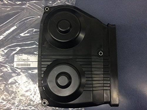 RH Right Front Timing Cover 2002-2005 Subaru WRX Engine EJ205 2.0 Outer - Cover Subaru Impreza Timing