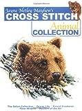 Jane Netley Mayhew's Cross Stitch Animal Collection by  Jayne Netley Mayhew in stock, buy online here