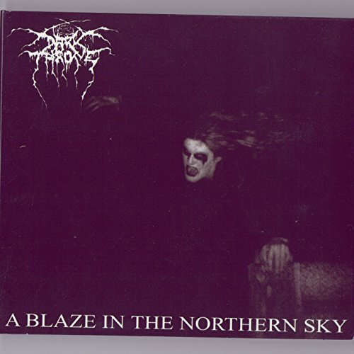 A Blaze In The Northern Sky [E...