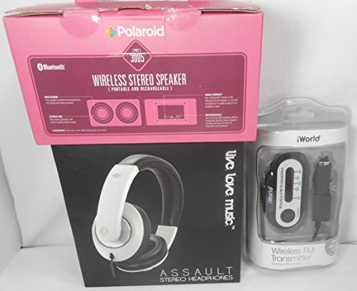 iworld hyper sound earbuds with mic 1 pr box headphones club. Black Bedroom Furniture Sets. Home Design Ideas