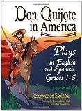 Don Quijote in America, Resurrección Espinosa, 1563089270