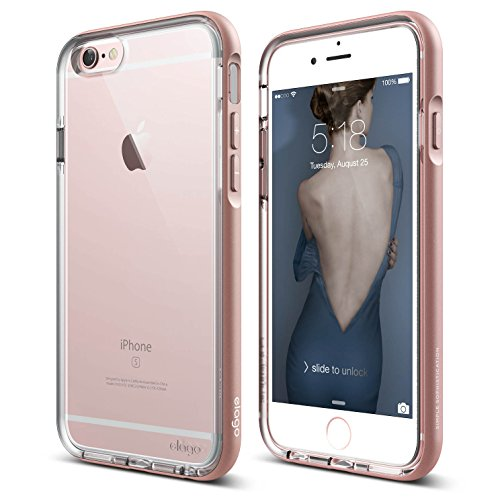 iPhone Case elago Dualistic Crystal