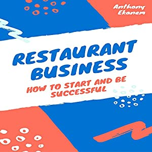 Restaurant Business Audiobook