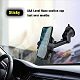 Phone Holder for Car,Universal Car Phone Mount with