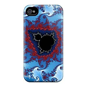 Tpu Case For Iphone 4/4s With UIykWsT7753irPXQ ConnieJCole Design