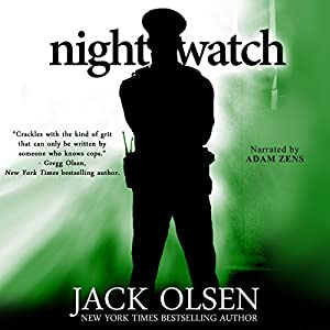 Night Watch Audiobook