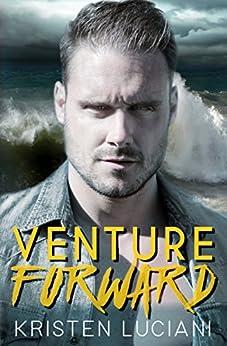 Venture Forward by [Luciani, Kristen]