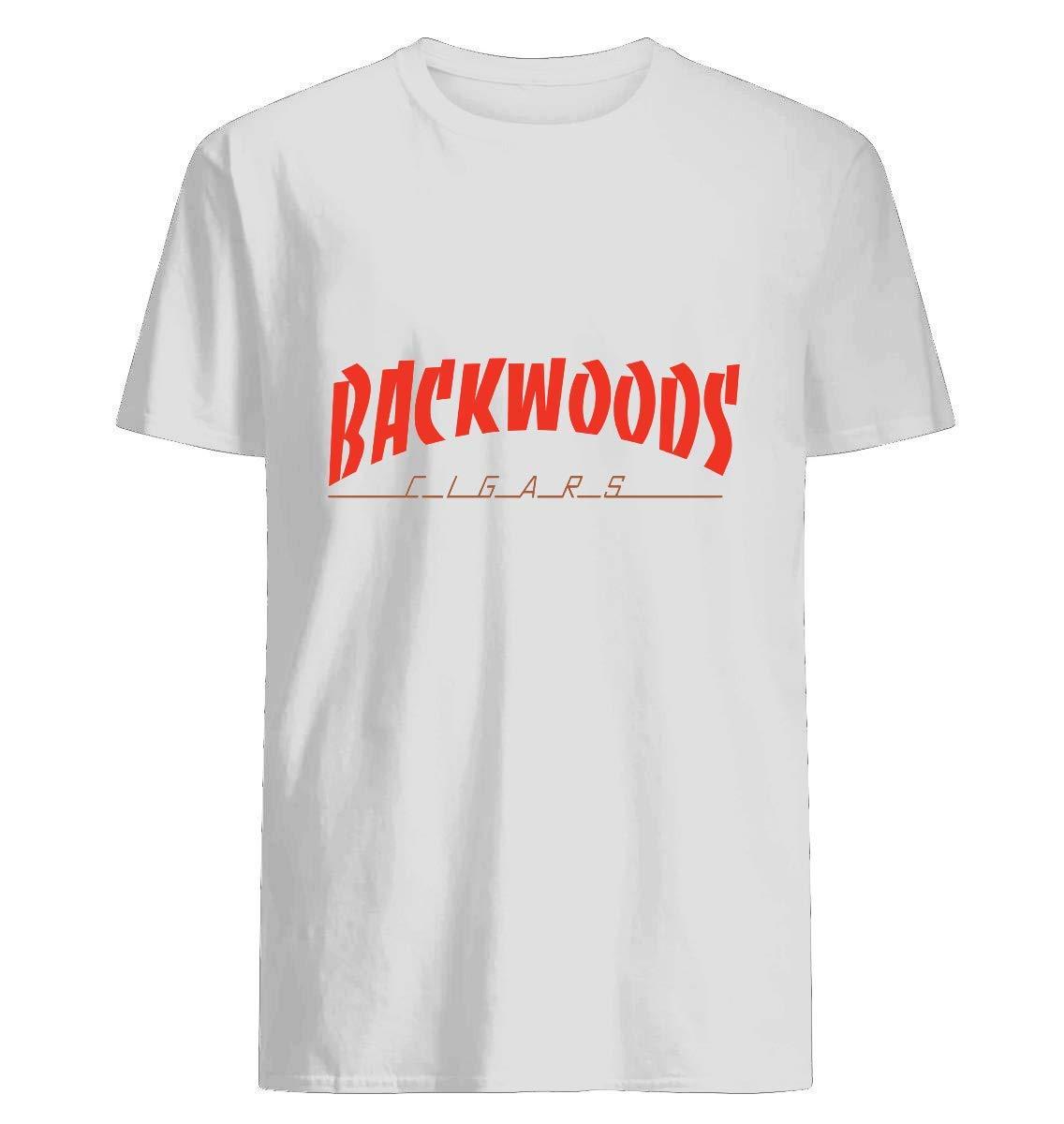 Backwoods Cigars T Shirt For Unisex