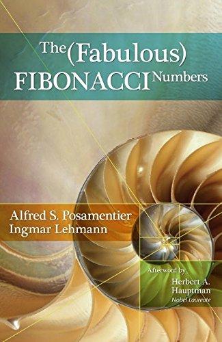 The Fabulous Fibonacci Numbers