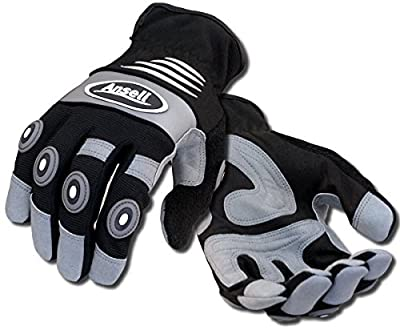 Ansell ProjeX 97-973 Glove, Palm Protection