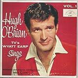Hugh O'Brian TV's Wyatt Earp Sings