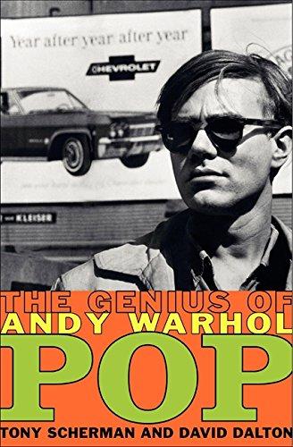 Pop: The Genius of Andy Warhol pdf epub