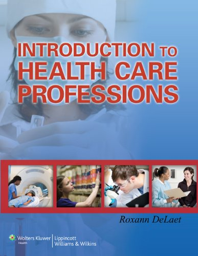Introduction to Health Care Professions