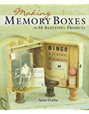 Making Memory Boxes: 35 Beautiful Projects by Anna Corba (2006-06-08)