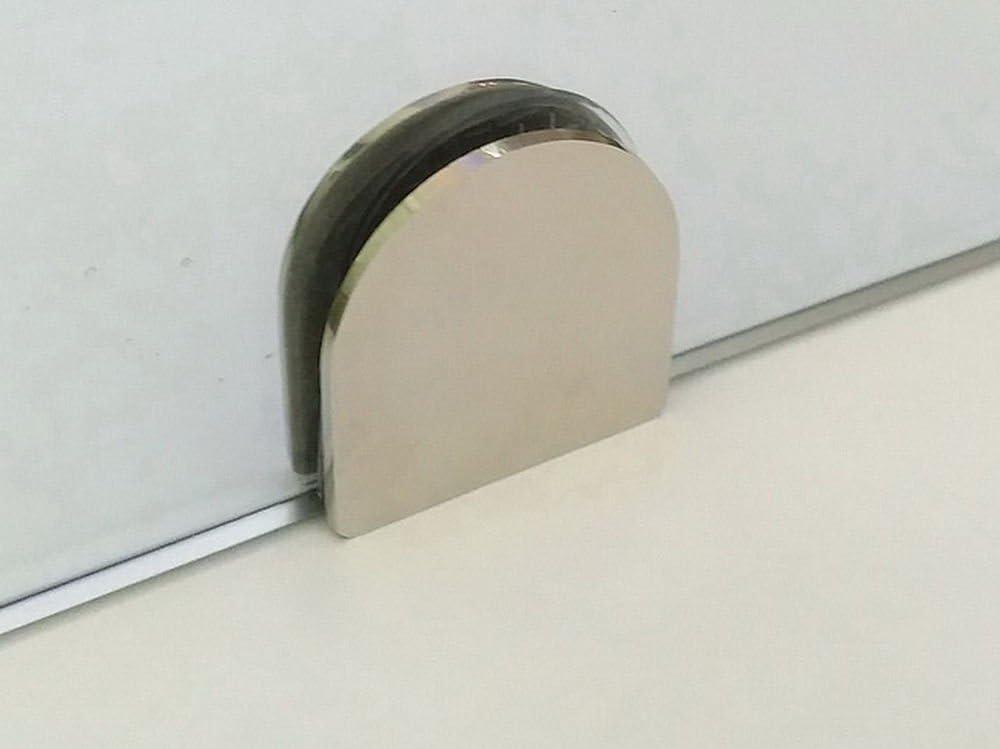 Walkin 10 mm Nano ESG 140 x 190 cm – Mampara de ducha Mampara de ducha Ducha Pared Cristal pared Leche Cristal de rayas: Amazon.es: Bricolaje y herramientas