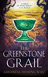 The Greenstone Grail: The Sangreal Trilogy One
