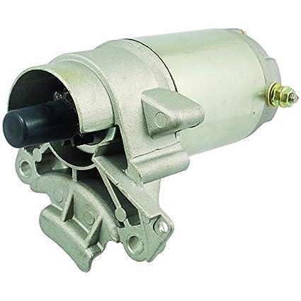 Partes reproductor nuevo motor de arranque, para Honda GXV340 ...