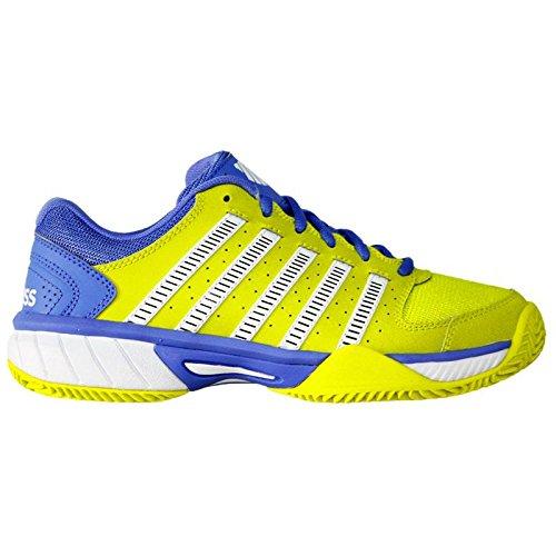 13d357c9a28 K-SWISS Zapatilla tenis Padel Express Ltr Hb EUR 39  Amazon.es  Zapatos y  complementos