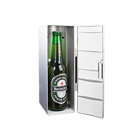 Ioouooi Bebida más fría del refrigerador del refrigerador de la ...