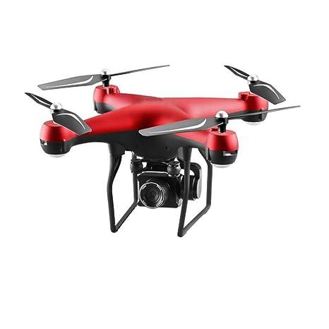ZHEL Drone y cámara 30w HD Streamer fotografía, giroscopio de 4 ...