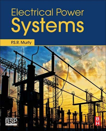 Electrical Power Systems (Performance Brushless System)