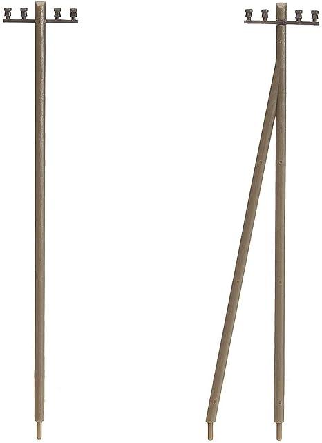 Faller 130955-1//87//h0 pali telegrafici-NUOVO