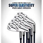 Strato-Plus-da-Uomo-Completo-Set-Golf-Club-da-12-Pezzi-Driver-Fairway-in-Legno-Ibrido-Ferri-da-Stiro-Putter-e-Borsa-da-Viaggio-Interamente-in-Grafite