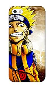Cute HansenLiuy Naruto Case Cover For Iphone 5/5s