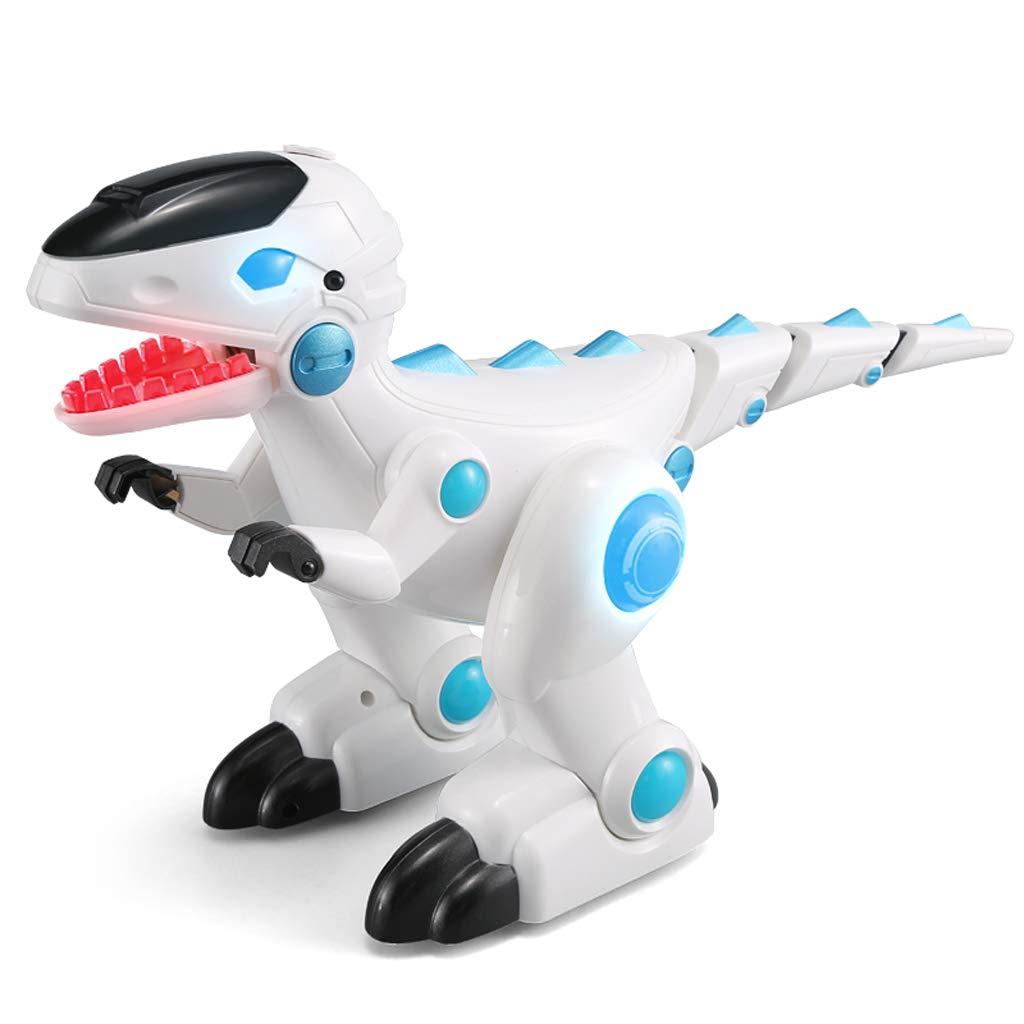 Fernsteuerungsdinosaurier-Spielzeugladen geht, kann sprühen intelligent, Tyrannosaurus Rex Toy Boy zu folgen