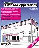 Foundation Flash MX Applications, Scott Mebberson and Steve Webster, 1590591682