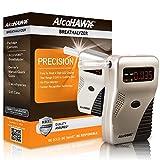 Alcohawk Precision Digital Alcohol Breath Tester
