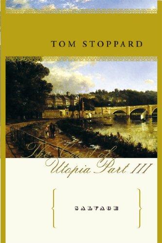 Salvage: The Coast of Utopia, Part III (Tom Stoppard)