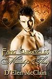 Fang Chronicles: Mandy's Story, D'Elen McClain, 1493575732