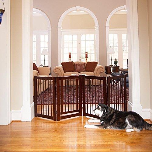 Primetime Petz 360 Configurable Dog Gate With Door