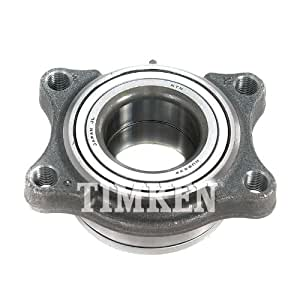 Timken Bm500013 Front Wheel Bearing Module