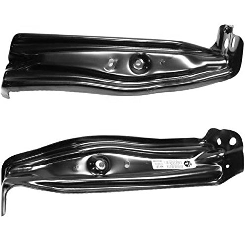 - Koolzap For Fender Brace Support Bracket 13-17 Altima & 16-17 Maxima Left Right SET PAIR
