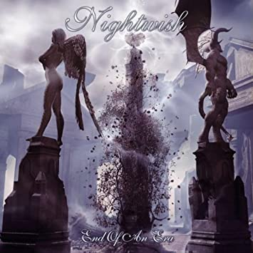 cd nightwish 2007