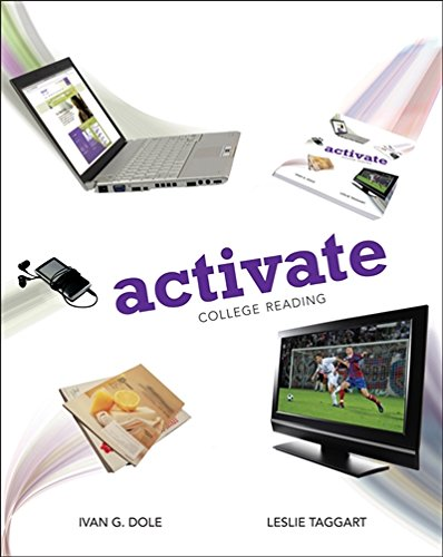 Activate: College Reading