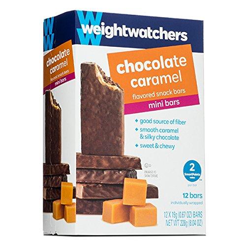 weight watchers mini bars - 1