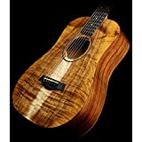 Baby Taylor-e Hawaiian Koa Acoustic-Electric Guitar
