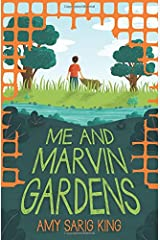 Me and Marvin Gardens Hardcover