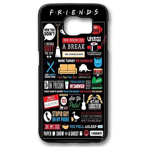 Central Perk Friends Tv Series Fan Art for Iphone and Samsung